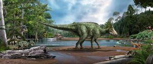 illustration-mural-paleontology-history-dinosaures