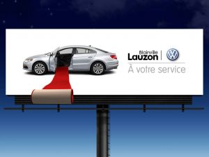 illustration-realiste-voiture-concessionnaire-publicite