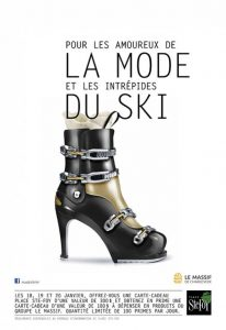 publicite-illustration-mode-ski-femme-botte-centre-achat-magasin