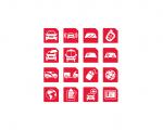 icones-icons-voiture-car-vectorielle-vector