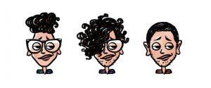 illsutration-avatars-xavier-dolan-caricature-personnage
