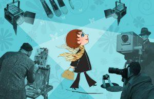 illustration-carte-personnage-artiste-photographe