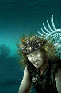 illustration-fantastique-mer-jeune-homme-roi-trone