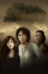 illustration-réaliste-personnages-afrique-arbre